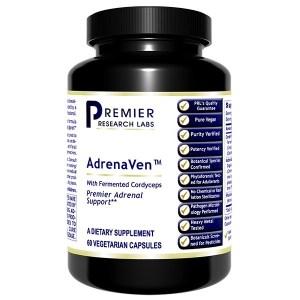 PRL AdrenaVen 60 V-caps