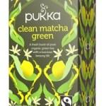 Pukka Biologische Clean Green Matcha Thee 20 Zakjes