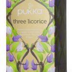 Pukka Three Licorice Thee 20 Zakjes