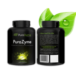 PuraDyme PuraZyme 120 Capsules