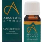 Absolute Aromas Sandalwood 5ml