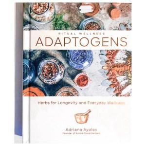 Adaptogens: Herbs for Longevity - Adriana Ayales (EN Version)