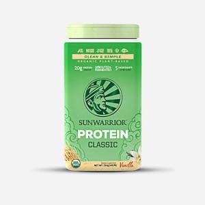 Classic Protein gezond?