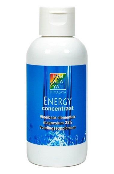 Himalaya Vloeibaar Elementair Magnesium 100 ml