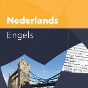 Prisma woordenboek Nederlands-Engels - A.F.M. de Knegt