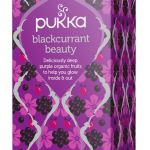 Pukka Blackcurrant Beauty Thee 20 Zakjes