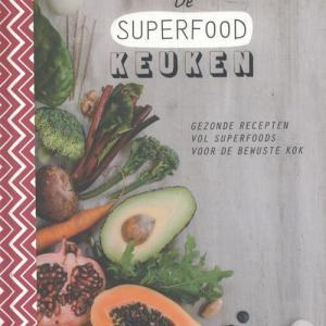 Superfood keuken - Sara Lewis - Paperback (9781472389961) gezond?