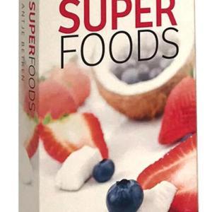 Superfoods - Antje Betken - Pakket (9789085081937) gezond?