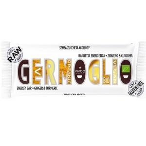 Vivoo Biologische Germoglio Energy Fruit Bar 35 Gram