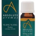 Absolute Aromas Ylang Ylang Extra 10ml