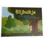 Blijbuikje en zijn spannende avonturen in het gezonde dierenbos - Sharon van Putten NL Edition