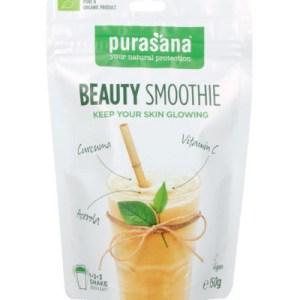 Purasana Beauty Smoothie Vegan Bio (150g) gezond?
