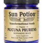 Sun Potion Mucuna Pruriens 100 Gram