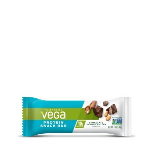 Vega Protein + Snack Bar Chocolate Peanut Butter 45 Gram