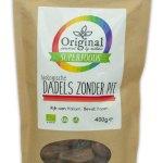 Original Superfoods Dadels Heel - Zonder Pit 400 Gram Aanbieding