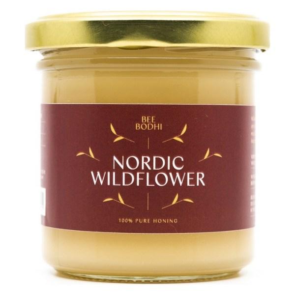 Bee Bodhi Nordic Wildflower Honey 200 Gram