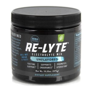 Re-Lyte Electrolyte Mix Unflavored 390 Gram