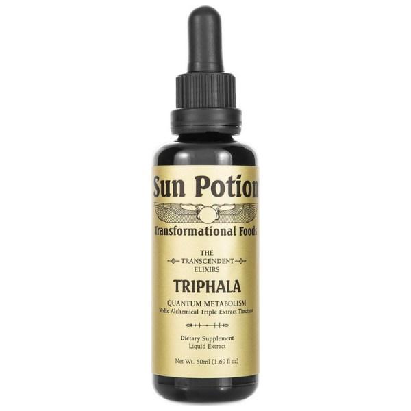 Sun Potion Triphala Elixir 50 ML