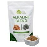Wild Irish Seaweed Biologische Alkaline Blend 225 Gram