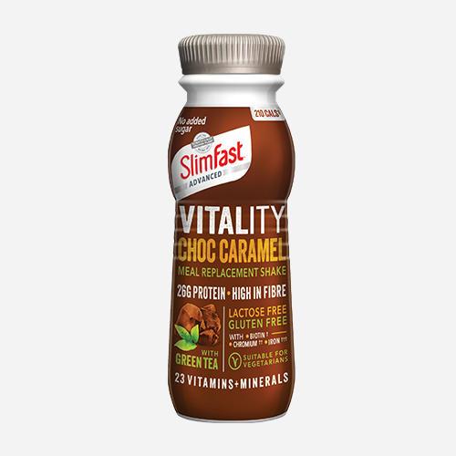 SlimFast Vitality RTD
