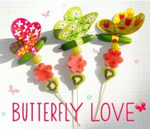 komkommer vlinders