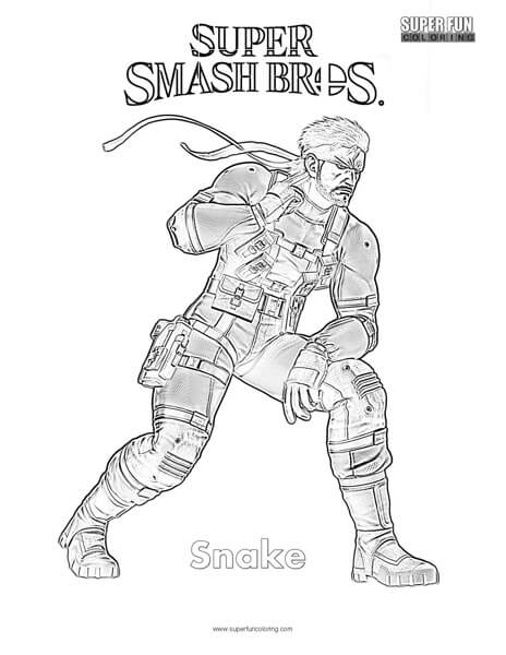 super smash bros coloring pages  coloring pages library