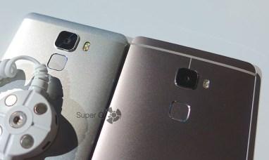 Сравнение камер Huawei Honor 7 и Huawei Mate S