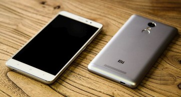 Дисплей и корпус Xiaomi redmi note 3