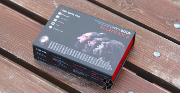 Коробка ONYX BOOX Darwin 2