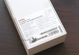 Характеристики и распаковка смартфона LeTV Le 1s X500