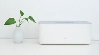 Бокс для зарядки Xiaomi Mi Storage Box