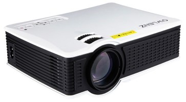Проектор Owlenz SD50 с LED-лампой
