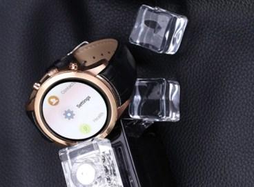 Умные часы на Android и 3G связью - FINOW X5