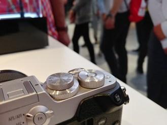 Пример фото с основной камеры LG V30 (смотрим на боке)