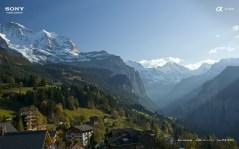 Bern landscape