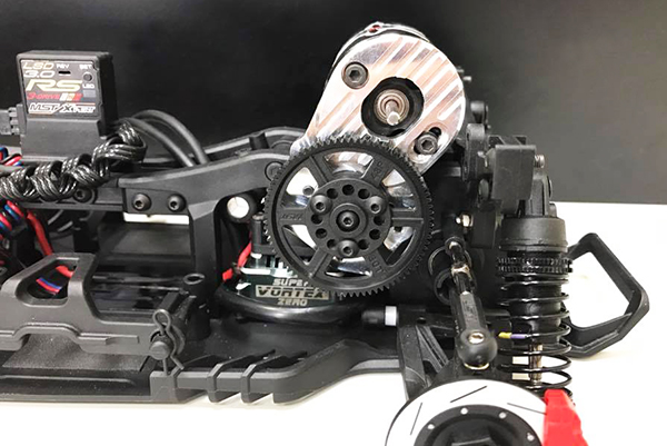 Attention RMX2.0 Owners! MST is releasing an upgraded motor mount! 6/23/17