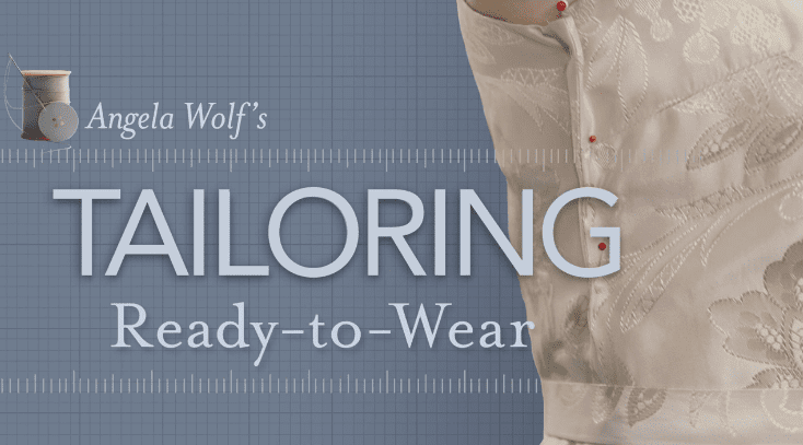Tailoring Ready to Wear