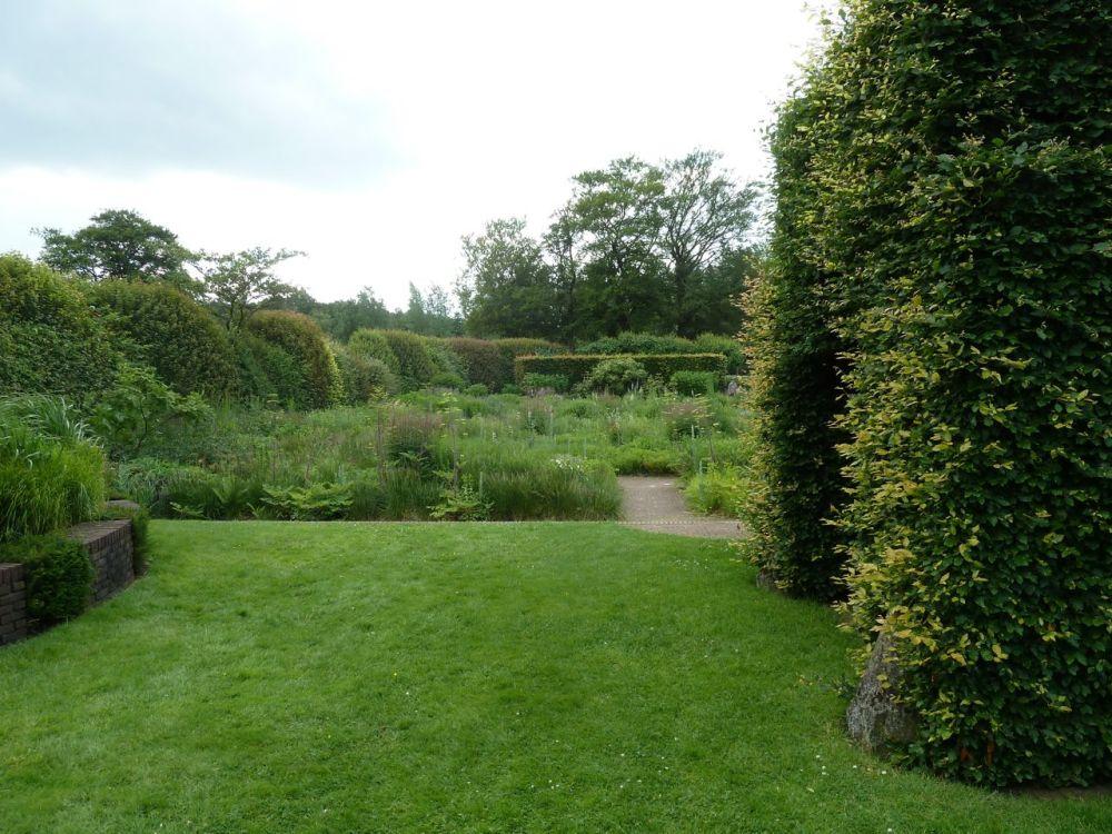 Oudolf's Gardening Inspiration (5/6)