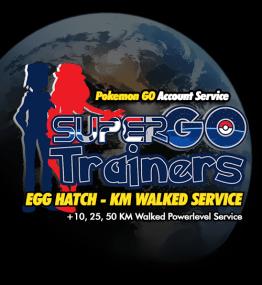trainer-walk-service