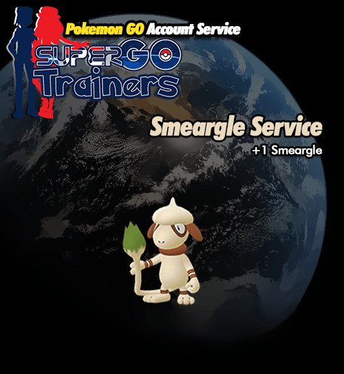 smeargle-service