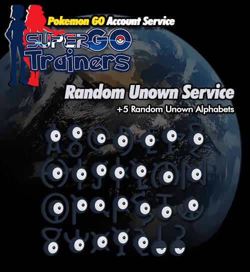 random-unown-service