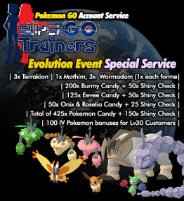 evolution-event-special-service