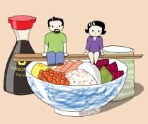 sushi-donburi