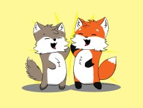 high-five-fox-coyote-2