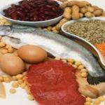 Eating For Better Health – Proteins