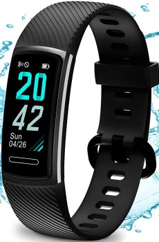 Activity Tracker Exercise Watch