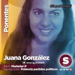 Juana González