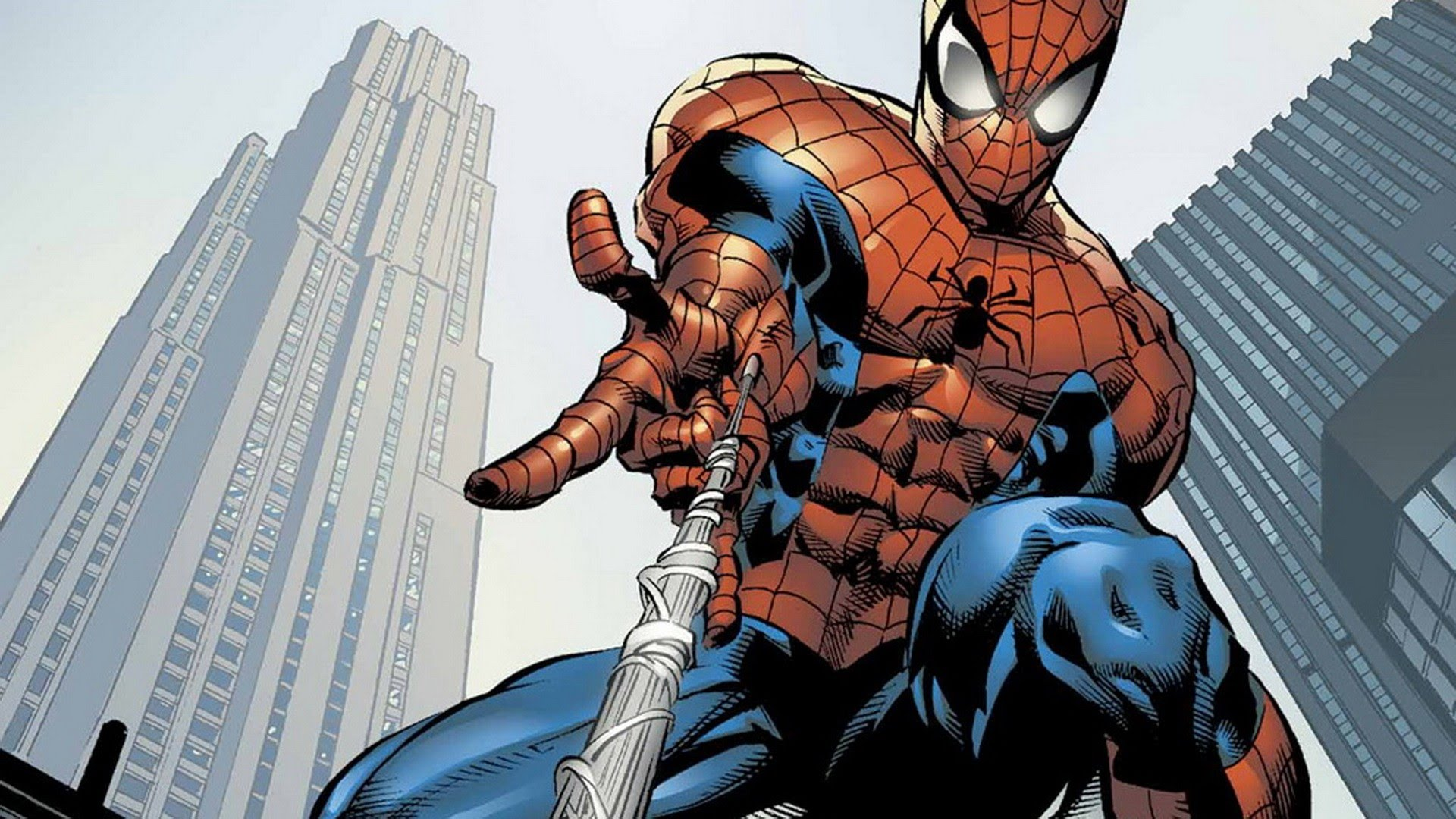 The Spider Man Workout Routine Train Like Your Friendly