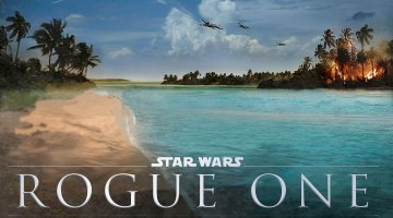 Five Spoiler-Free Observations About Rogue One: A Star Wars Story