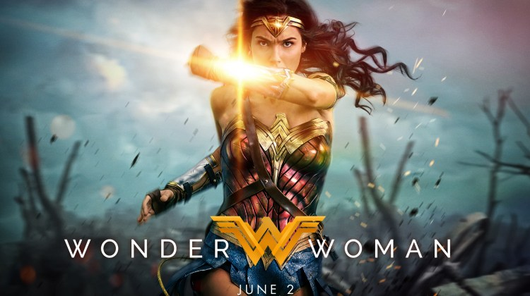 The Five Reasons Why I Am Going To See Wonder Woman